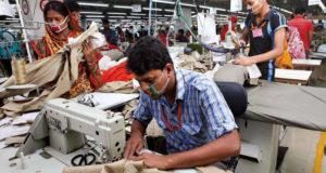 Bangladesh's RMG industry