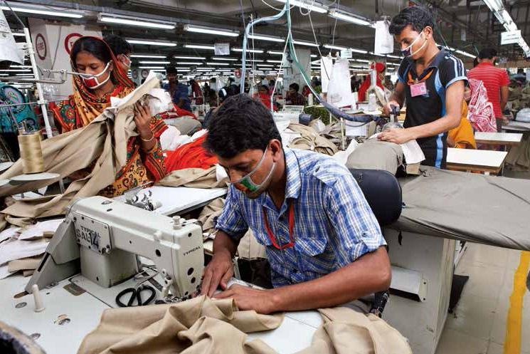 market targeting on bangladeshi aspect