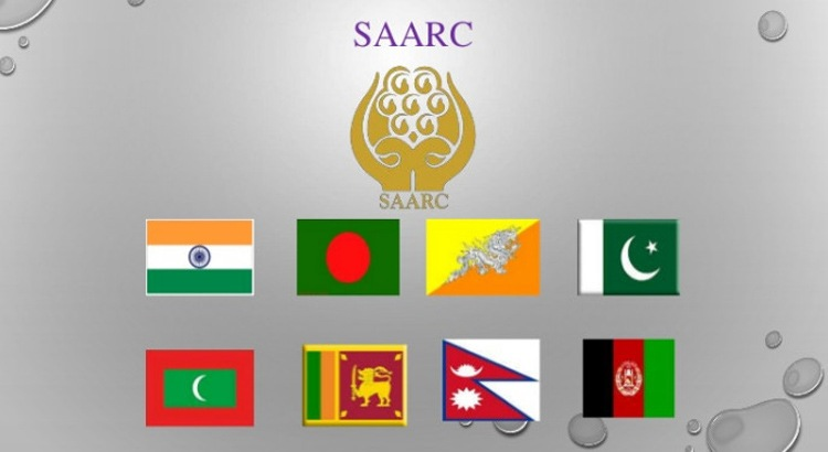 saarc a study in india s India's role in saarc india maldives nepal pakistan sri lanka observers:  australia china  the main aim of the present study is to analyse india's foreign.