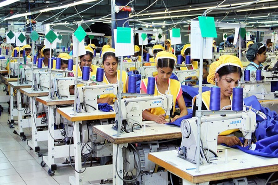 Bgmea And Beza To Jointly Create Garment Park Employing 0