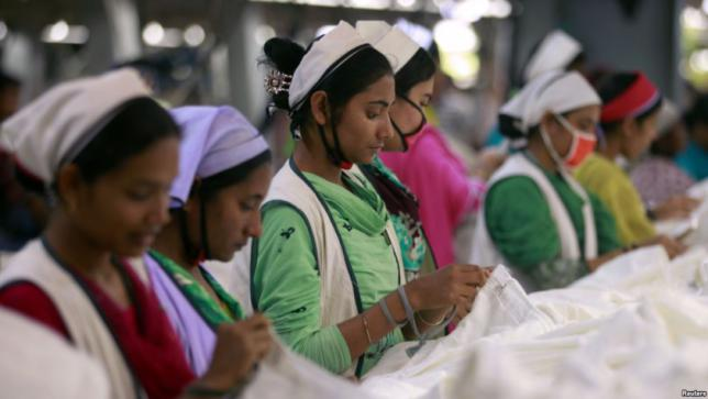 How Bangladesh should respond to global apparel industry